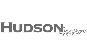 hudson neighbors