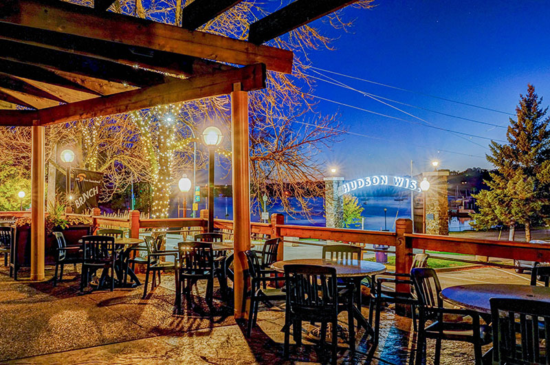 Patio Restaurants Near Me