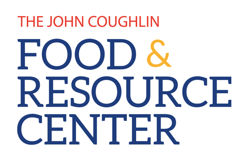 John Coughlin Food & Resource Center Logo